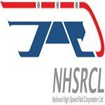 NHSRCL jobs 2020