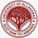 Allahabad University jobs 2020