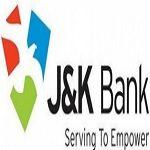 J&K Bank Jobs 2020