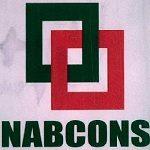NABCONS Jobs 2020