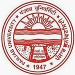 Panjab University Jobs 2020