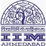 IIM Ahmedabad jobs 2020