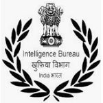 Intelligence Bureau Jobs 2020
