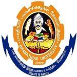 Bharathiar University Jobs 2020