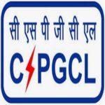 CSPGCL Jobs 2020