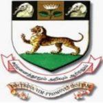 Madras University Jobs 2020
