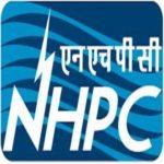 NHPC Jobs 2020