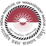 IIM Raipur Jobs 2020