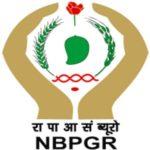 NBPGR Jobs 2020