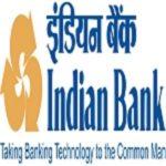 Indian Bank Jobs 2020