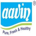 AAVIN Milk Jobs 2020