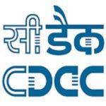 CDAC Jobs 2020